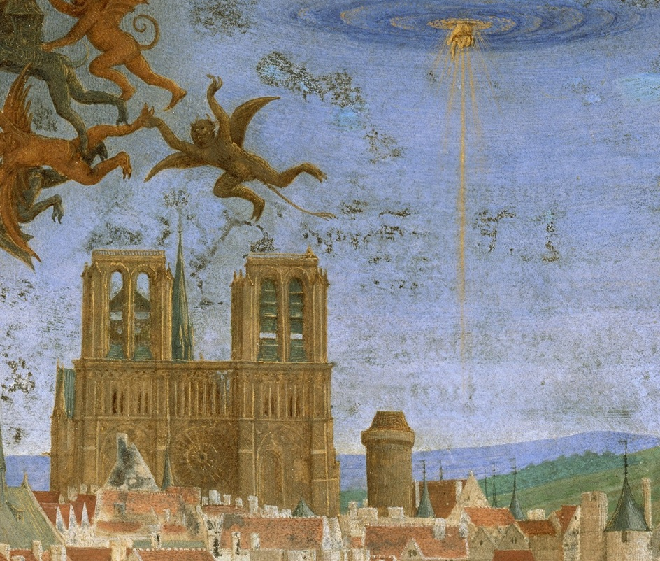 Can Christianity Survive Its Cathedrals?